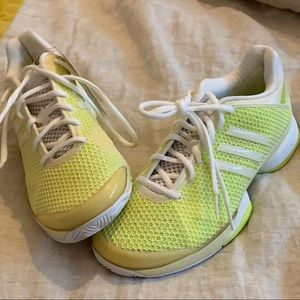 NWT adidas by Stella McCartney tennis shoes